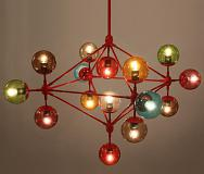 Люстра Modo Chandelier MultiColor