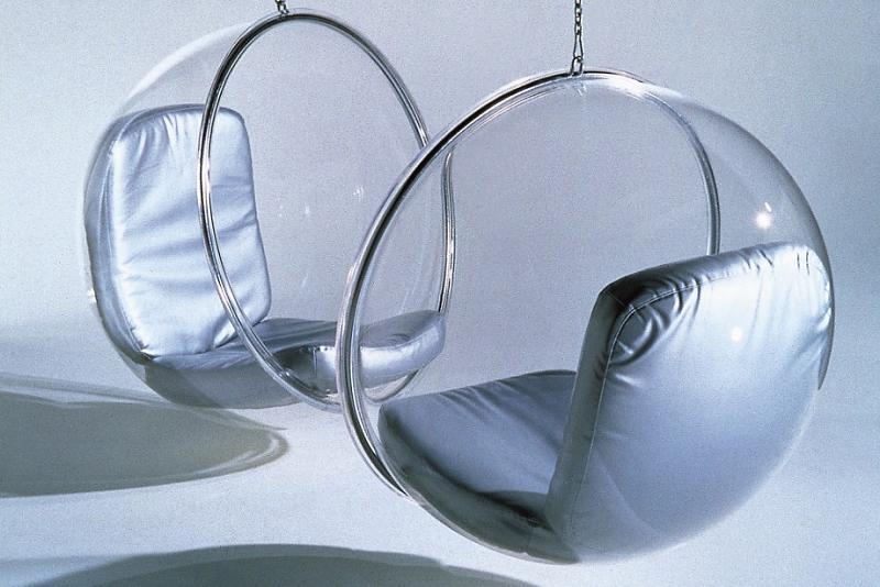 Подвесное кресло шар