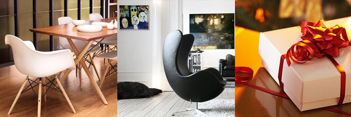 Дизайнерская мебель, картины для интерьера, оригинальные подарки - afshop.ru